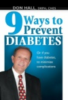 9  Ways to Prevent Diabetes